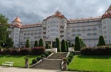 Hotel Imperiál Karlovy Vary