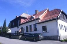 Obec Stožec zateplení mateřské školy