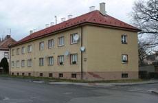 Bytový dům Tomáše ze Štítného, Chomutov