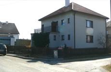 Rodinný dům s DPS a ECO izolací, Trhový Štěpánov okres Benešov