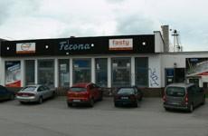 Maloobchodní prodejna Ferona Jihlava, okres Jihlava