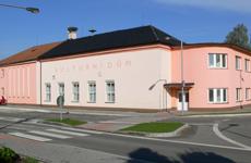 Kulturní dům Jeseník nad Odrou